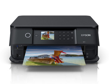 Epson Expression Premium XP-6100 Multifunction Printer