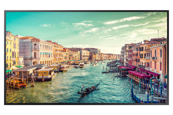Samsung QM49R 49in Uhd 24/7 Commercial Display