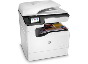 HP PageWide Color MFP 774dn 35ppm A4 Duplex Network Printer (4PZ43A)
