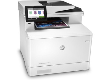 HP Color LaserJet Pro MFP M479fdw 28ppm A4 Colour Multifunction Printer