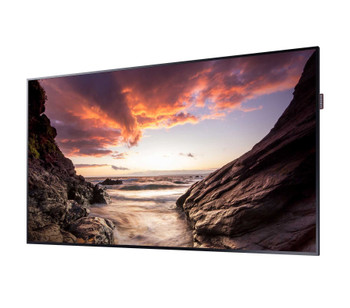 "Samsung PH55F 55"" Full HD Commercial LED Display - Black"