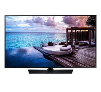 "Samsung 55"" UHD Resolution Smart Hospitality Commercial LED TV"