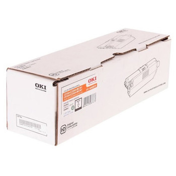 Black Toner 7k Pages OKI C510/C530/MC561
