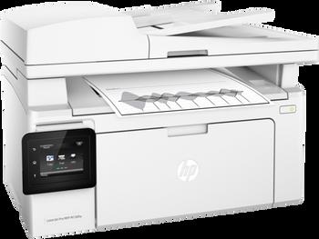 HP LaserJet Pro M130fw Printer