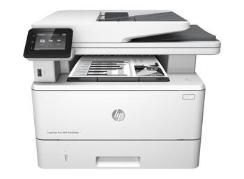 HP LaserJet Pro MFP M426fdw Mono 40ppm Wifi Printer