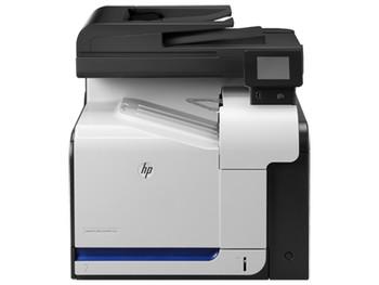 HP LaserJet Pro 500 Colour MFP M570dw Printer