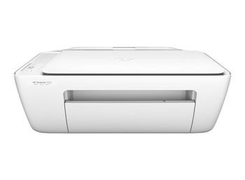 HP DeskJet 2131 All-in-one White Printer