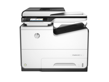 HP Pagewide Pro 577dw All-in-One Printer