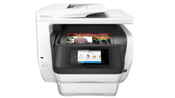 HP OfficeJet Pro 8745 E-all-in-one Printer