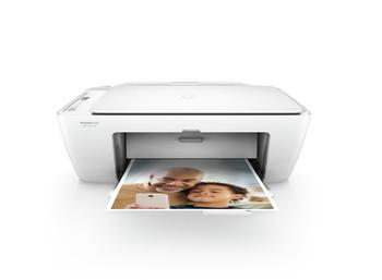 HP DeskJet 2620 All-in-one Printer