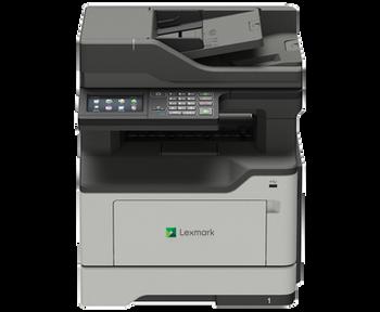 Lexmark MX421ade Mono Multifunction Printer