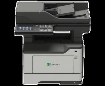 Lexmark MX522adhe Mono Multifunction Printer