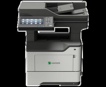 Lexmark MX622adhe Mono Multifunction Printer