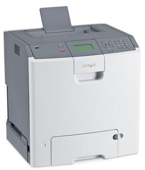 Lexmark C734dn Colour Laser Printer