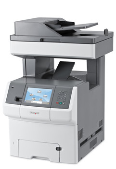 Lexmark X736de Colour Multifnctn Laser Printer