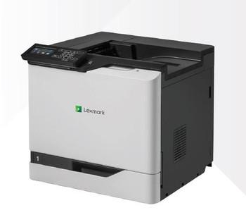 Lexmark CS820de Colour Laser Printer Network Printer