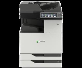 Lexmark CX921de A3 Colour Multifunction Printer