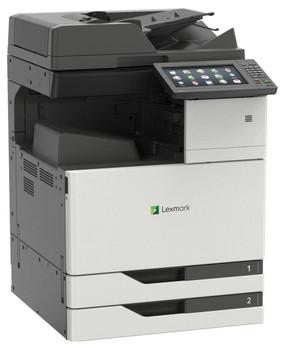 Lexmark CX922de A3 Colour Multifunction Printer
