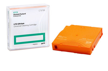 HPE Lto Ultrium Universal Cleaning Cart