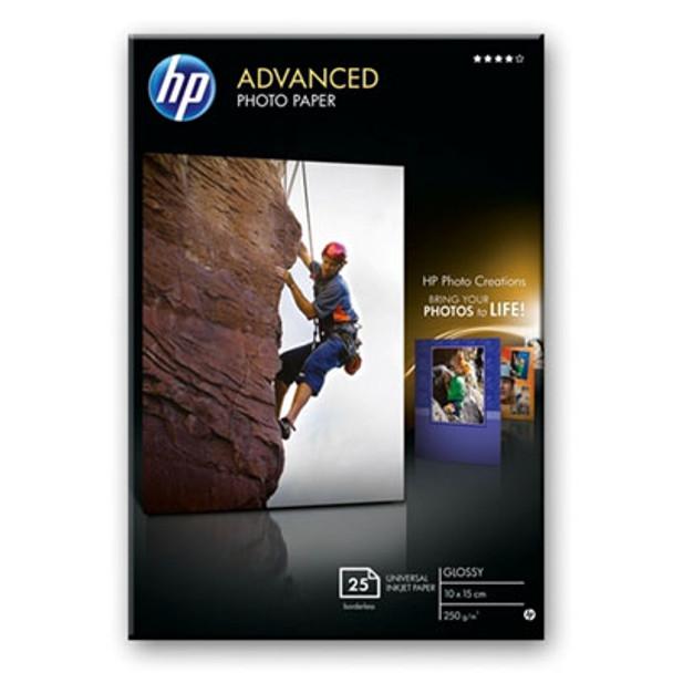 HP Q8691A Advanced Glossy Photo Paper