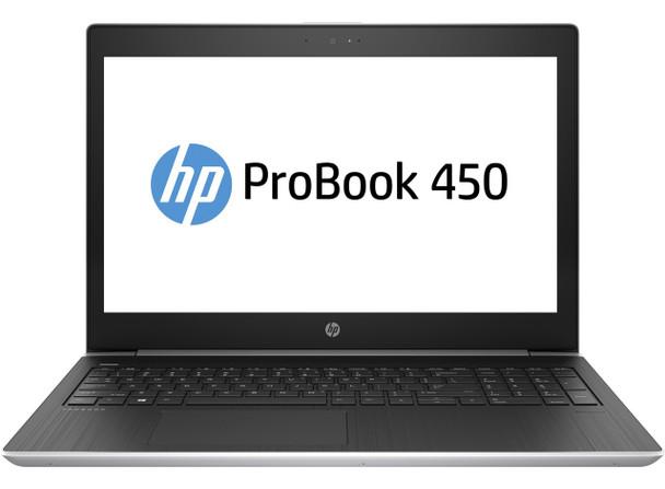HP ProBook 450 G5 I5-8250u 15 8g 256g W10p 1-1-1