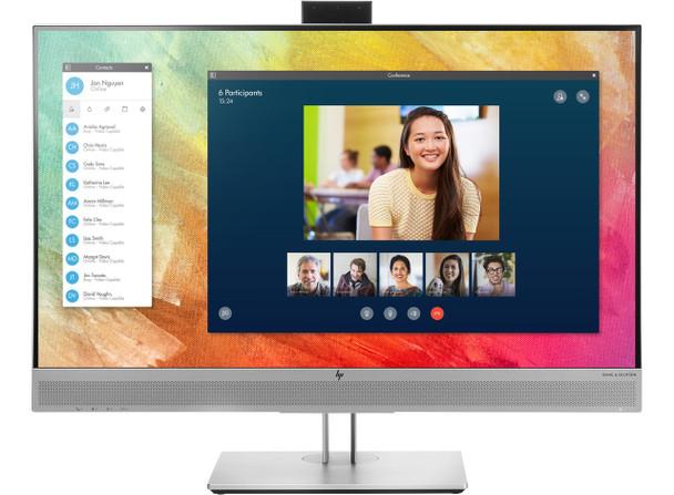 "HP EliteDisplay E273m 27"" (16:9) Monitor"