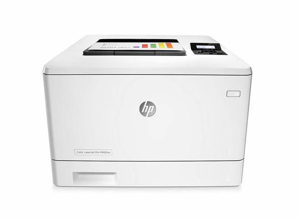 HP Color LaserJet Pro M452nw Printer