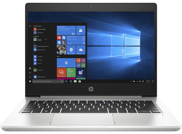 HP ProBook 430 G6 I3 8g 128g Uma Hd W10stf