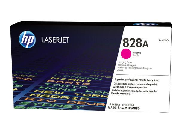 HP 828A Magenta LJ Drum (CF365A)