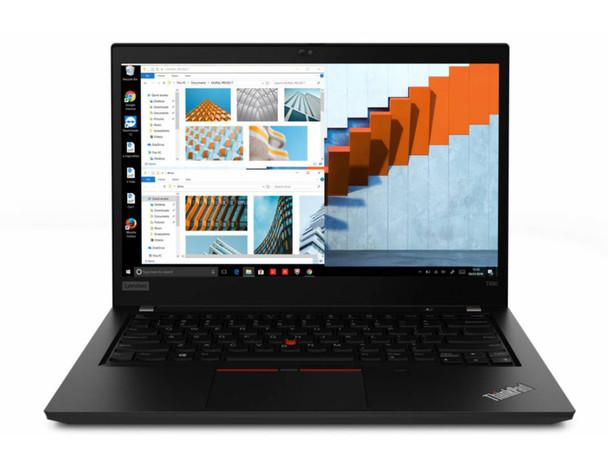 "Lenovo ThinkPad T490 14.0"" Touch Notebook Intel Core i7-8565U 16GB 512 SSD"