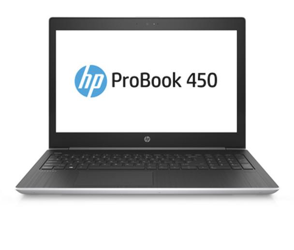 HP ProBook 450 g5 I7-8550u 15 8g 256g W10p