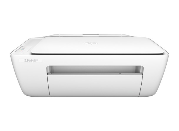 HP DeskJet 2131 All-in-one White Printer