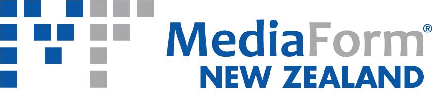 MediaForm NZ Logo