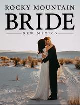 Editorial / Rocky Mountain Bride New Mexico 2019: Luxe Southwest