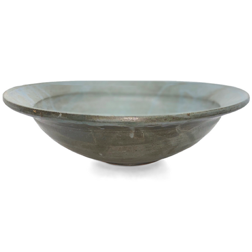 Large Bowl / Verdigris