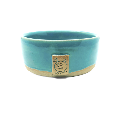 Beastware Simple Pet Bowl / Turquoise