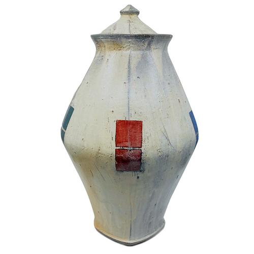 Large Jar / Tom Jaszczak