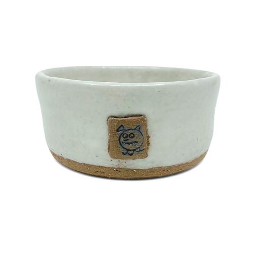 Beastware Simple Pet Bowl / Eggnog