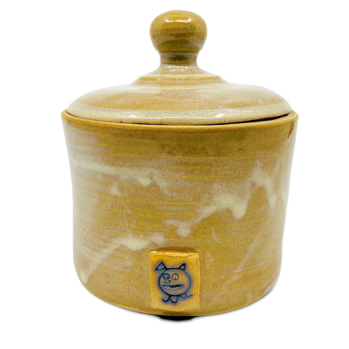 Beastware Treat Canister / Beechnut