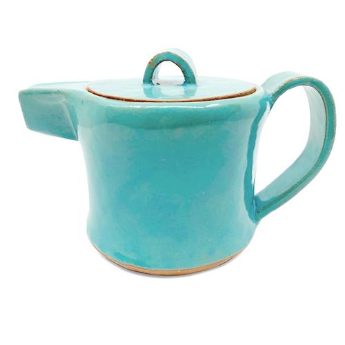 Simple Teapot / Firebox Studios
