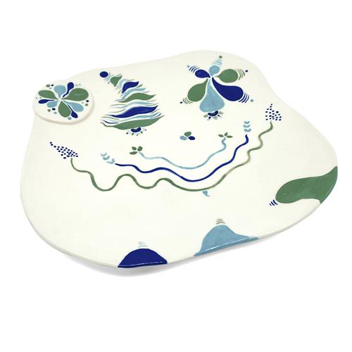 Platter / Bettina Milliken