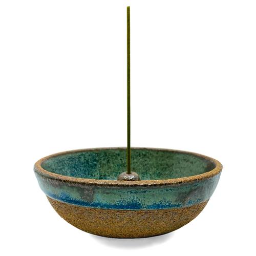 Incense Bowls / Michael Stanton