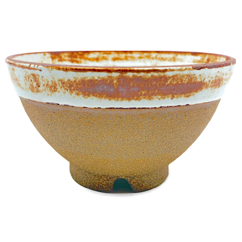 Footed Bowls / Michael Stanton