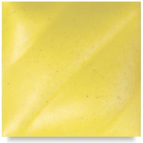 Daffodil Yellow Glaze Cone 05 - 04
