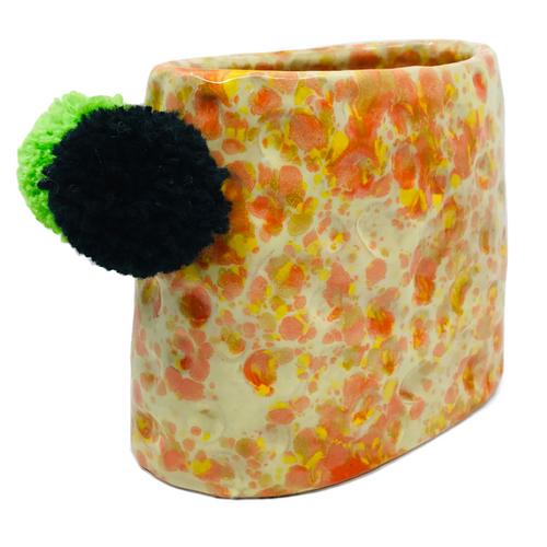 Happy Vase / Jessika Edgar