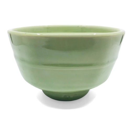 Green Bowl / Jeff Oestreich