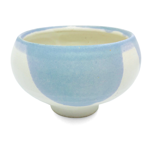 Blue & Cream Bowl