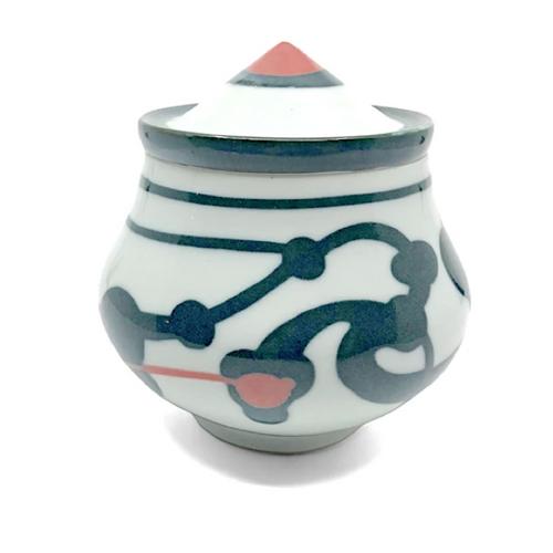 Lidded Jars / Susan Dewsnap
