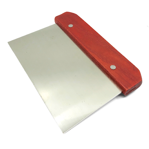 Wood Handled Clay Cutter