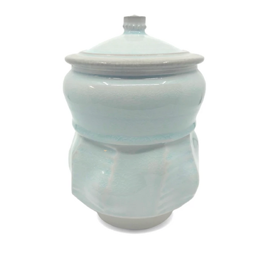 Celadon Jar / Steven Roberts